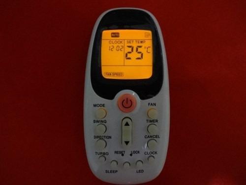 controle remoto midea-komeco-comfee cod r06/bgce