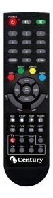 controle remoto midiabox smart c5