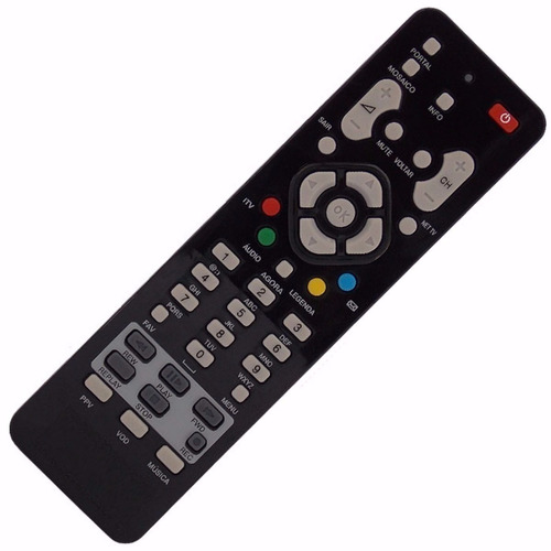 controle remoto net digital hd produto original envio já !!!