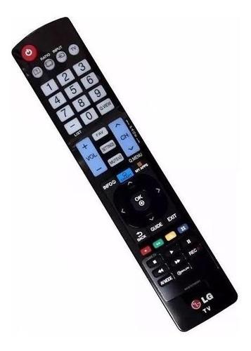 controle remoto original lg akb73756524 repoe akb74455406
