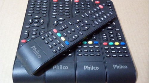 controle remoto originaltv philco ph49f30dgwac e ph42...novo