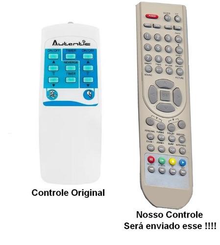 controle remoto para