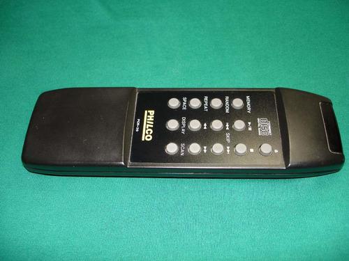 controle remoto para cd player philco pcr-39