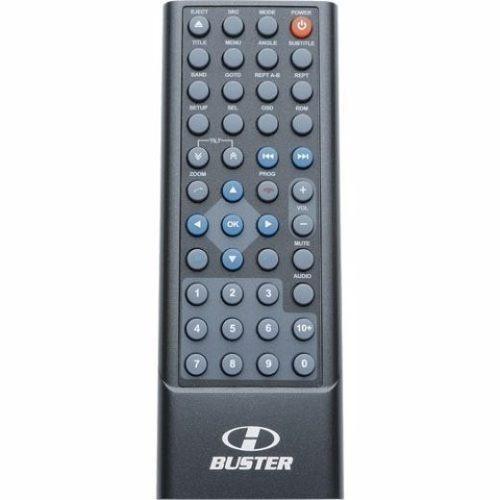 controle remoto para dvd