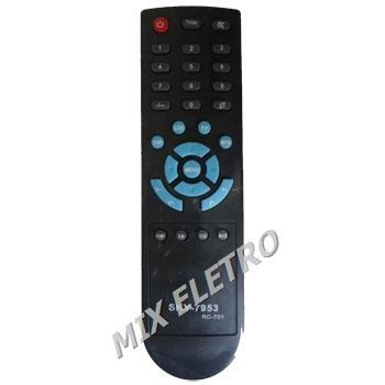 controle remoto para lenoxx