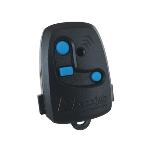 controle remoto peccinin para portão eletrônico automático