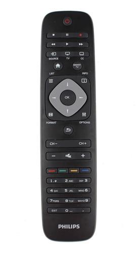 controle remoto philips smart original 42pfl5008g/78