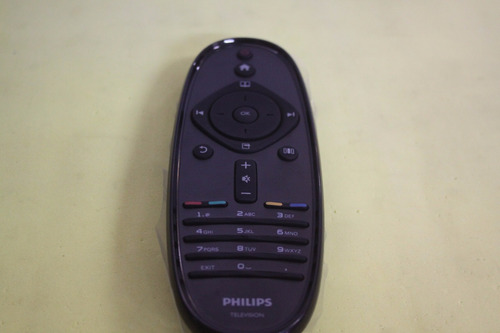controle remoto philips tv lcd plasma led original novos!!!