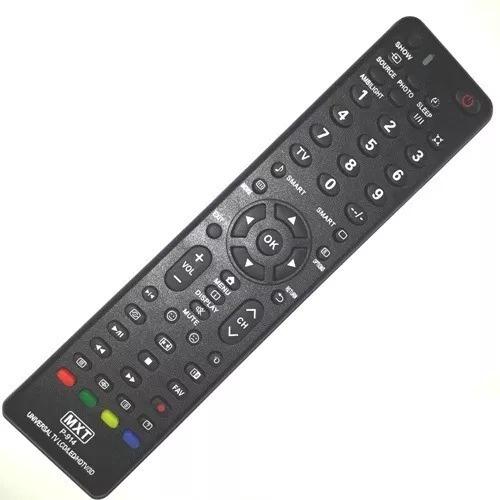 controle remoto philips universal smart tv plasma lcd led 3d