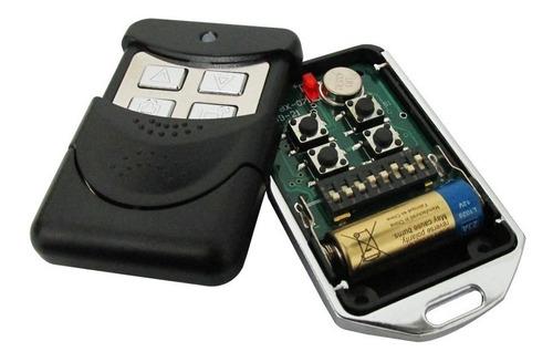 controle remoto porta aco enrolar compativel mega atron