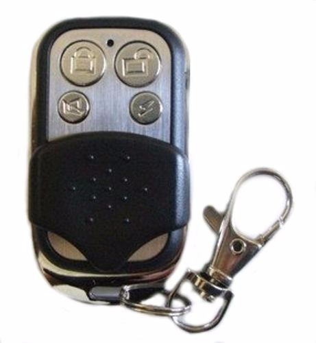 controle remoto portão alarme copiador clone ppa garen