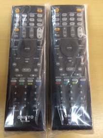 Controle Remoto Receiver Onkyo Ht-r391 Ht-r558 Ht-r590 591