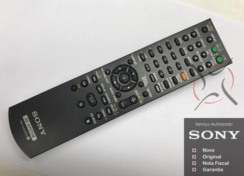 controle remoto rm-aau023 receiver sony muteki km7000 km7500
