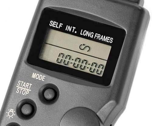 controle remoto rm-vpr1 intervalômetro p/ sony a7 a7 ii