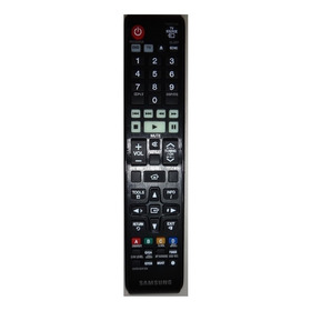 Controle Remoto Samsung Ah59-02418a Home Theater Ht-e550k