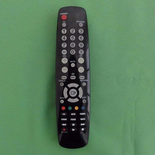 controle remoto samsung tv lcd led ln32c450e1m