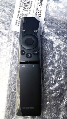 controle remoto samsung un55nu7100 un40nu7100 un49nu7100 4k