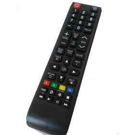 Controle Remoto Smart Tv Samsung Un40j5200ag