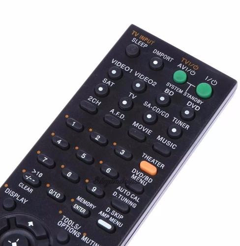 controle remoto sony