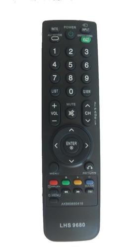 controle remoto tv lcd lg 42lf20fr / 22lh20r / 26lh20r