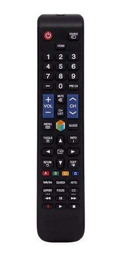 controle remoto tv lcd samsung smart tv aa59-00588a
