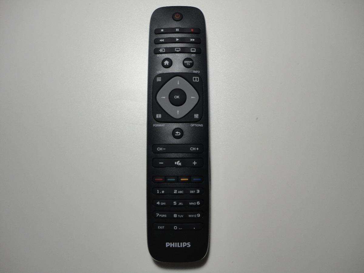 Philips 32PFL5615D/WM LED TV Drivers (2019)