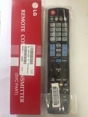 controle remoto tv lg original c/ tecla myapps premium 3d