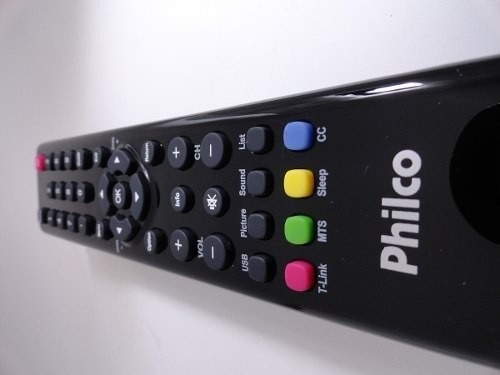 controle remoto tv philco ph19m 24m led original