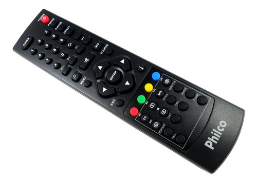 controle remoto tv philco ph32d ph42d ph32m ph42m original
