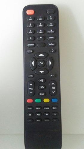 controle remoto tv philco ph32e31dg original