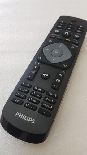 controle remoto tv philips smart original novo serve todas
