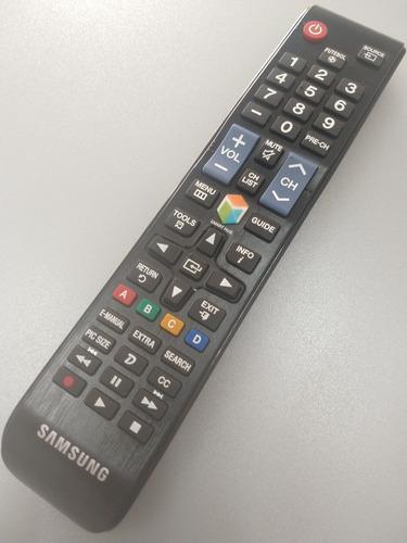 controle remoto tv samsung smart futebol novo e original