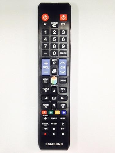 controle remoto tv samsung smart original led bn98-05188a