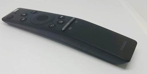 controle remoto tv samsung voz 4k smart bn59-01298d nu