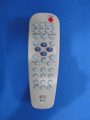 controle remoto tv tubo philips antiga 14 20 21 29 polegadas