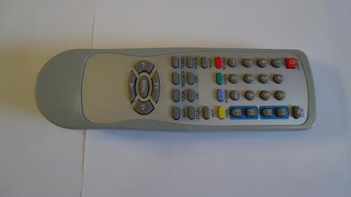 controle remoto tv westwood 14c-01 funcionando