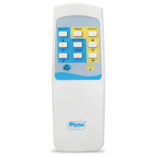 controle remoto wireless para ventilador de teto - completo