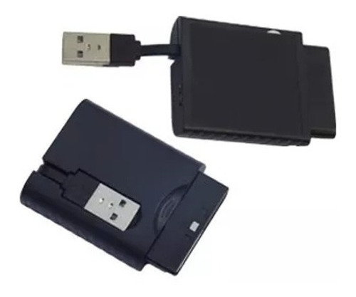 controle sem fio wireless pc/ ps1/ ps2/ ps3 e raspberry pi