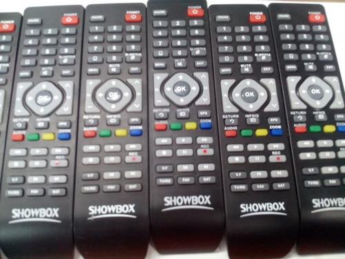 controle showbox  net  ultra hd