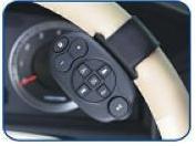 controle som volante universal todos aparelhos longo alcance