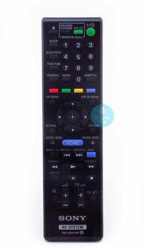 controle sony rm-adp090 adp098 bdv-e2100 e6100 e4100 n7100wl