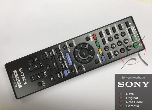 controle sony rm-adp090 = adp098 hbd-e2100 hbd-e6100 e4100