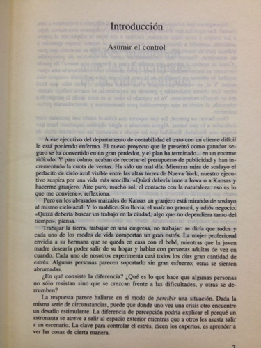 controle su vida - sharon faelten - david diamond - 1991