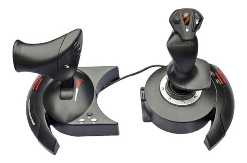 DRIVERS: THRUSTMASTER HOTAS X
