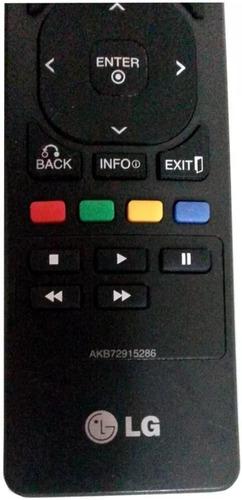 controle tv lg 42lk450d 42lv3500 47ls4500 47lv3500 55lv3500