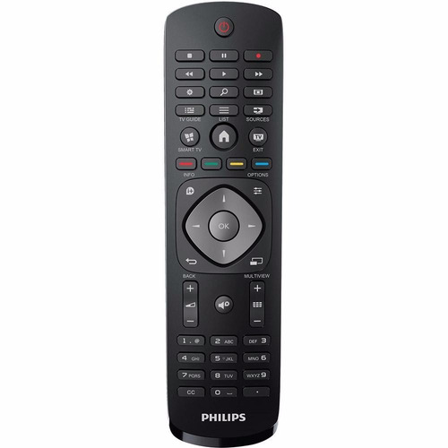 controle tv philips original 43pfg5100 48pfg5100 55pfg5100
