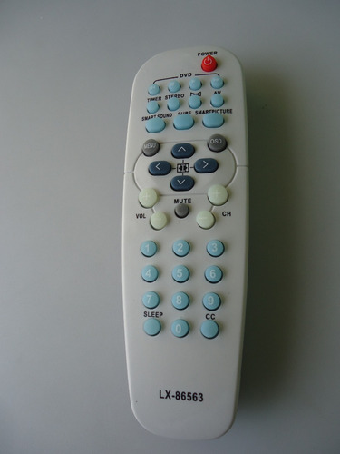 controle tv philips toda linha pt