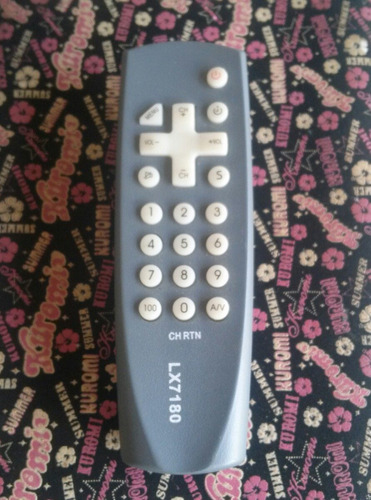 controle tv semp toshiba