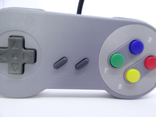 controle usb super nintendo snes joystick raspberry pi3 pi 3