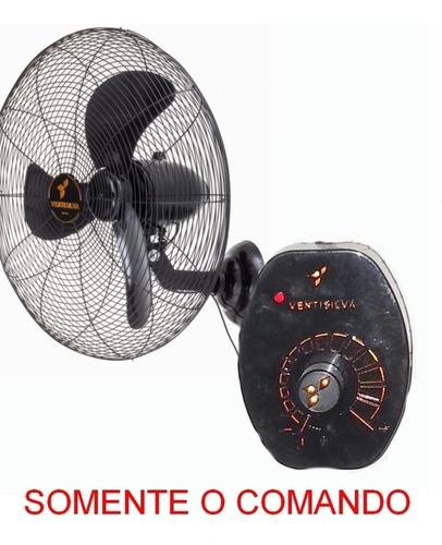controle velocidade comando ventilador ventisilva
